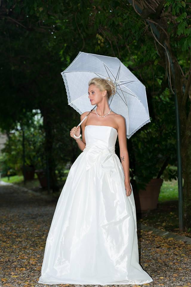 Abito da sposa Elena Spose ♥ Modello Valentina