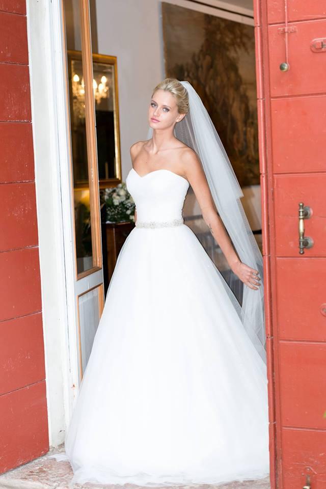 Abito da sposa Elena Spose ♥ Modello Alice