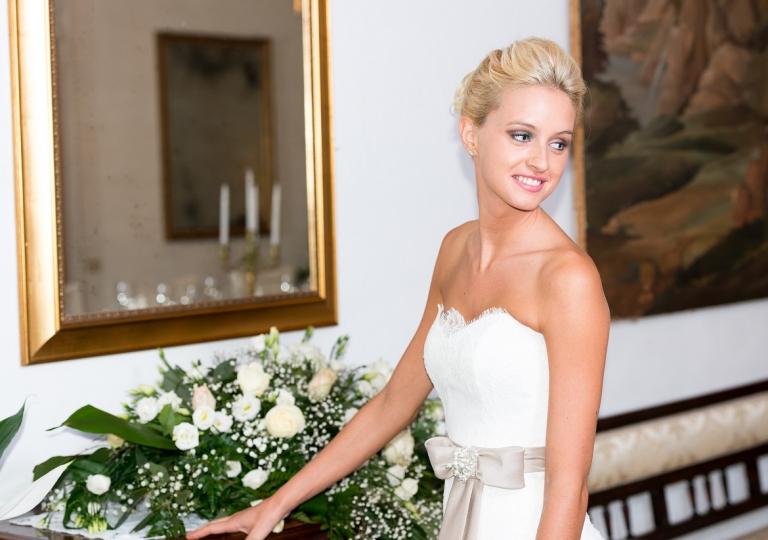 Abito da sposa Elena Spose ♥ Modello Elisa