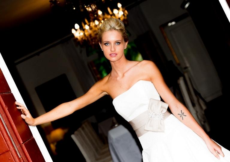 Abito da sposa Elena Spose ♥ Modello Alessia