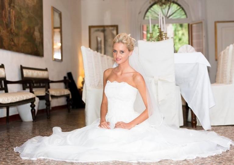 Abito da sposa Elena Spose ♥ Modello Barbara