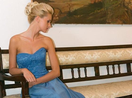 Abito da sposa Elena Spose ♥ Modello Petra